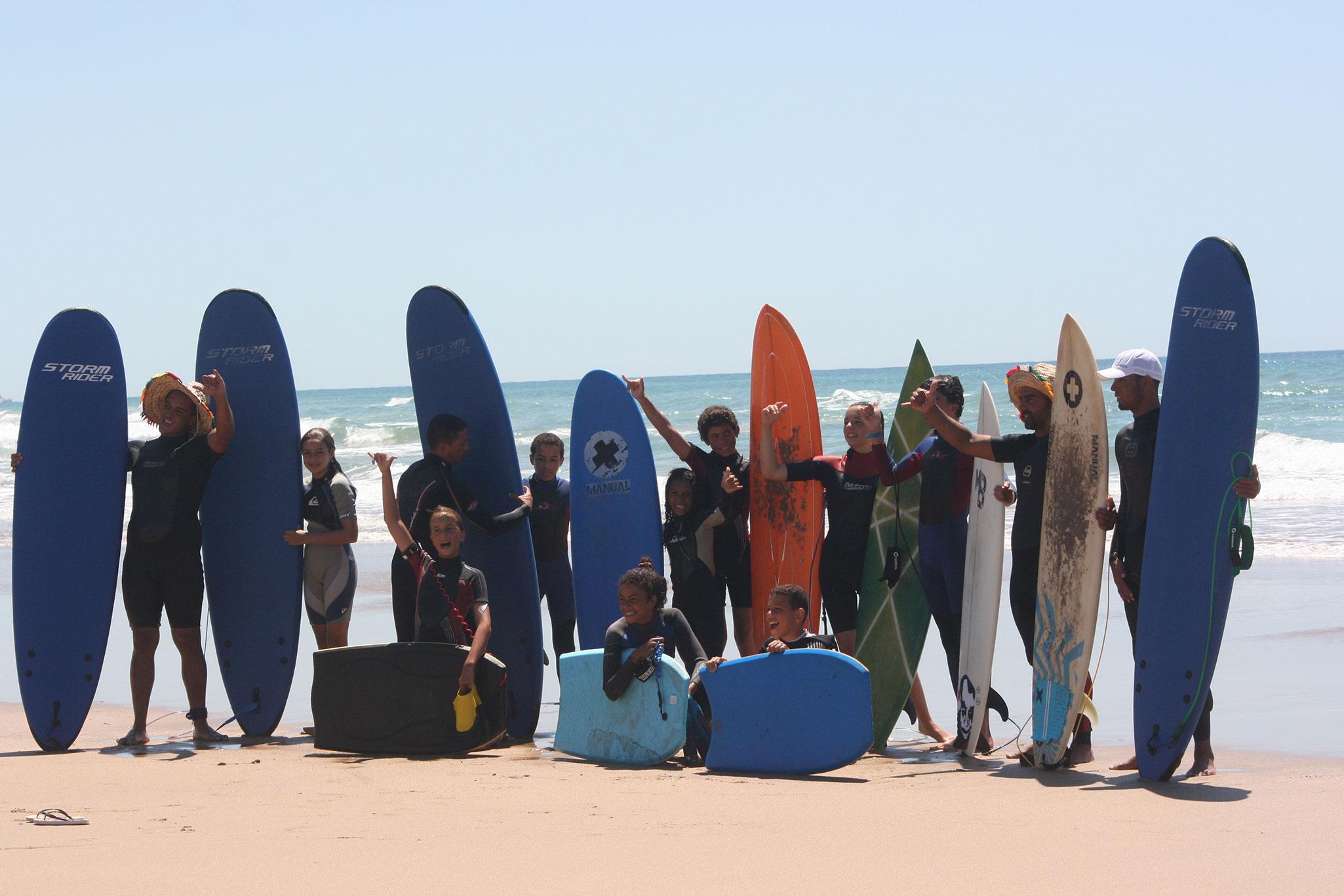 Surf Tanger